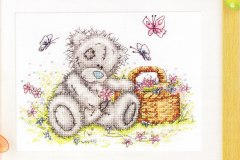 tatty teddy - picked with love